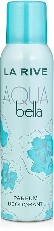 La Rive Aqua Bella - Deodorant