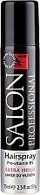 Parfémy, Parfumerie, kosmetika Lak na vlasy - Minuet Salon Professional Hair Spray Extra Hold