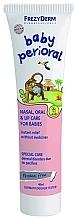 Parfémy, Parfumerie, kosmetika Krém na léčbu nosní oblasti u dětí - Frezyderm Baby Perioral Cream