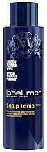 Parfémy, Parfumerie, kosmetika Tonikum na pokožku hlavy - Label.m Label Men Scalp Tonic