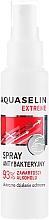 Parfémy, Parfumerie, kosmetika Antibakteriální sprej - AA Aquaselin Extreme Antibacterial Spray