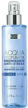 Parfémy, Parfumerie, kosmetika Parfémová voda - Pupa Home Spa Scented Water-Anti-Stress