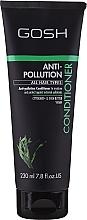 Parfémy, Parfumerie, kosmetika Kondicionér na vlasy - Gosh Anti-Pollution Conditioner