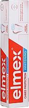 Parfémy, Parfumerie, kosmetika Zubní pasta - Elmex Caries Protection Whitening Toothpaste