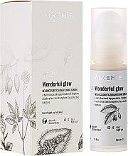 Parfémy, Parfumerie, kosmetika Rozjasňující sérum na obličej - Alkemie Wonderful Glow Brightening Serum