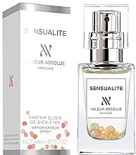 Parfémy, Parfumerie, kosmetika Valeur Absolue Sensualite - Parfémovaná voda (miniatura)