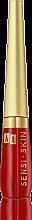 Parfémy, Parfumerie, kosmetika Tekutá matná rtěnka - AA Sensi Skin