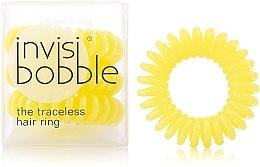 Parfémy, Parfumerie, kosmetika Gumička do vlasů - Invisibobble Submarine Yellow
