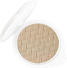 Parfémy, Parfumerie, kosmetika Minerální lisovaný pudr - Affect Cosmetics Mineral Pressed Powder(vyměnitelný blok)