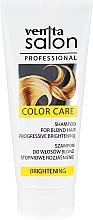 Parfémy, Parfumerie, kosmetika Šampon na vlasy - Venita Salon Professional Brightening Shampoo