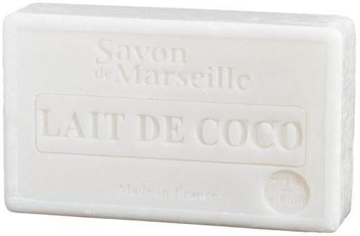 Přírodní mýdlo Kokosové mléko - Le Chatelard 1802 Soap Coconut Milk