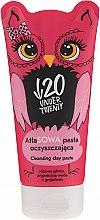 Parfémy, Parfumerie, kosmetika Čisticí pasta na obličej - Under Twenty Altasowa Cleansing Paste