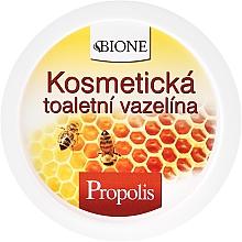 Parfémy, Parfumerie, kosmetika Kosmetická vazelína - Bione Cosmetics Propolis