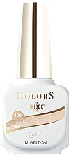Parfémy, Parfumerie, kosmetika UV Hybrid lak na nehty - Chiodo Pro Colors By