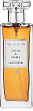 Parfémy, Parfumerie, kosmetika Allvernum Coffee & Amber - Parfémovaná voda