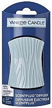 Parfémy, Parfumerie, kosmetika Elektrický difuzér Vlna - Yankee Candle Scent Plug Diffuser Signature Wave