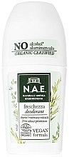 Parfémy, Parfumerie, kosmetika Kuličkový deodorant - N.A.E. Freschezza Deodorant