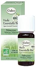 Parfémy, Parfumerie, kosmetika Organický esenciální olej Palmarosa - Galeo Organic Essential Oil Palmarosa