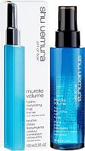 Parfémy, Parfumerie, kosmetika Modelační emulze s hydratačním účinkem - Shu Uemura Art of Hair Muroto Volume Hydro Texturising Mist