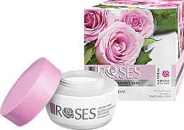 Parfémy, Parfumerie, kosmetika Denní krém pro suchou pleť - Nature of Agiva Roses Moisturizing Day Cream
