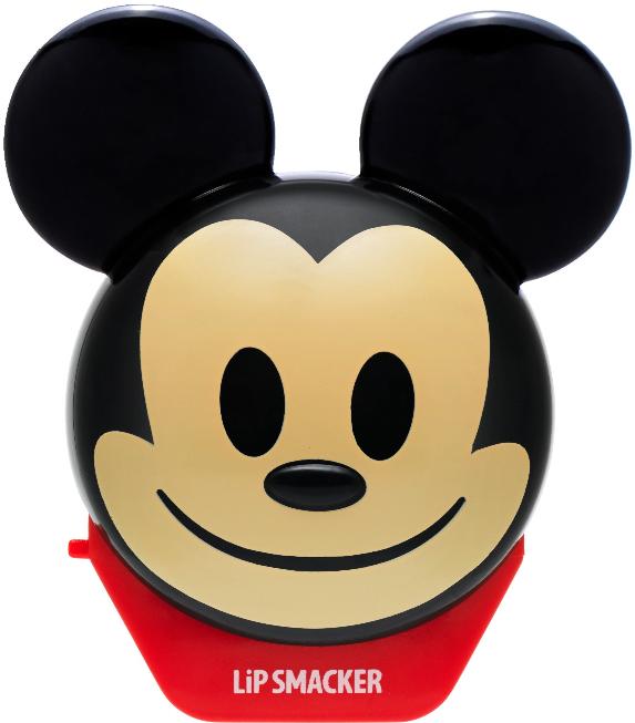 Balzám na rty - Lip Smacker Disney Emoji Mickey Lip Balm