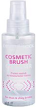 Parfémy, Parfumerie, kosmetika Prostředek na čištění štětců - Dermacol Brushes Cosmetic Brush Cleanser