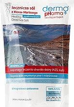 Parfémy, Parfumerie, kosmetika Léčebná sůl - Dermo Pharma Skin Repair Expert Healing Dead Sea Salt