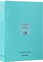 Parfémy, Parfumerie, kosmetika Acqua Dell Elba Smeraldo - Sada (edp/100ml+edp/mini/15ml+edp/mini/15ml)
