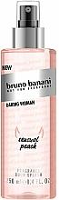 Parfémy, Parfumerie, kosmetika Bruno Banani Daring Woman - Tělový sprej