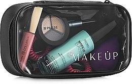 """Parfémy, Parfumerie, kosmetika Vizážistická taška """"Basic"""" (bez kosmetických prostředků) - MakeUp"""