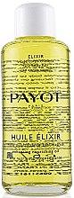 Parfémy, Parfumerie, kosmetika Výživný olej elixír - Payot Body Elixir Huile Elixir Enhancing Nourishing Oil