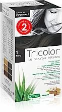Parfémy, Parfumerie, kosmetika Barva na vlasy - Specchiasol Tricolor