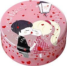 Parfémy, Parfumerie, kosmetika Balzám na rty dvojitý - SeaNtree Moisture Steam Dual Lip Balm Cherry-2