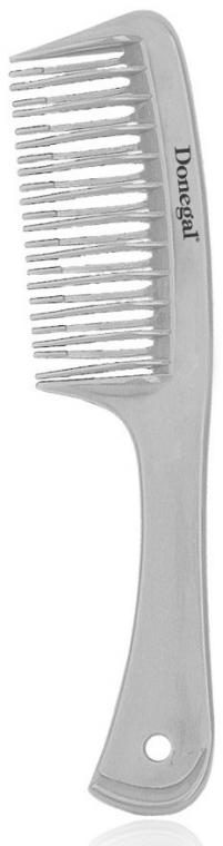Hřeben na vlasy, 20,4 cm, šedý - Donegal Hair Comb — foto N1