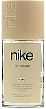 Parfémy, Parfumerie, kosmetika Nike The Perfume Woman - Deodorant ve spreji