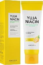 Parfémy, Parfumerie, kosmetika Zesvětlující, hydratační gel krém na obličej - Some By Mi Brightening Moisture Gel Cream