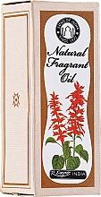Parfémy, Parfumerie, kosmetika Olejové parfémy - Song of India Rose