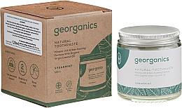 Parfémy, Parfumerie, kosmetika Přírodní zubní pasta - Georganics Spearmint Natural Toothpaste