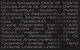 Olej na vlasy s vysokou pórovitostí - Nanoil Hair Oil High Porosity — foto N5