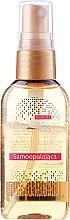 Parfémy, Parfumerie, kosmetika Tělový sprej se zlatými částicemi - Venus