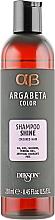 Parfémy, Parfumerie, kosmetika Šampon na barvené vlasy - Dikson Argabeta Shine Shampoo