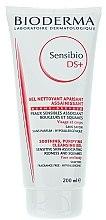 Parfémy, Parfumerie, kosmetika Čistící gel - Bioderma Sensibio DS+ Soothing Purifying Cleansing Gel