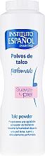Parfémy, Parfumerie, kosmetika Talk pro péči o chodidla - Instituto Espanol Super Talc