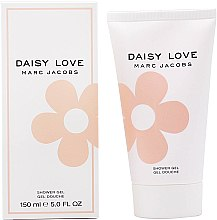 Parfémy, Parfumerie, kosmetika Marc Jacobs Daisy Love - Sprchový gel