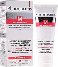 Balzám proti striím - Pharmaceris M Tocoreduct Forte Stretch Mark Reduction Balm — foto N1
