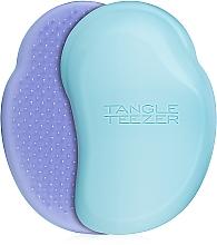 Parfémy, Parfumerie, kosmetika Kartáč na vlasy, fialový - Tangle Teezer The Original Fine & Fragile Mint Violet