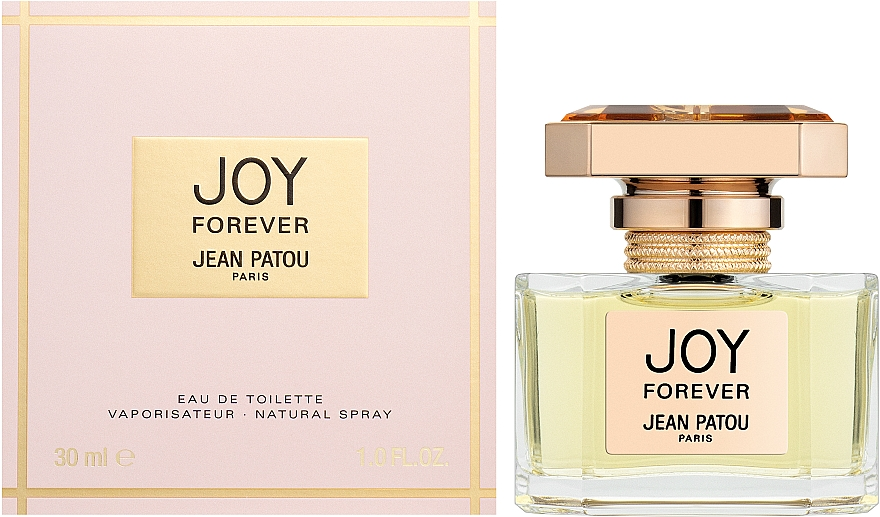 Jean Patou Joy Forever - Toaletní voda  — foto N2