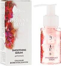 Parfémy, Parfumerie, kosmetika Vyhlazující sérum na obličej - Ava Laboratorium Orient Time Skin Smoothing Serum