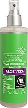 Parfémy, Parfumerie, kosmetika Obnovující sprej-kondicionér na vlasy Aloe vera - Urtekram Regenerating Aloe Vera Spray Conditioner