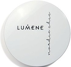 Parfémy, Parfumerie, kosmetika Kompaktní pudr na obličej - Lumene Nordic Soft-Matte Powder
